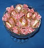 Goetze Bulls-Eyes Original Caramel Creams 2lb by Goetze [Foods]