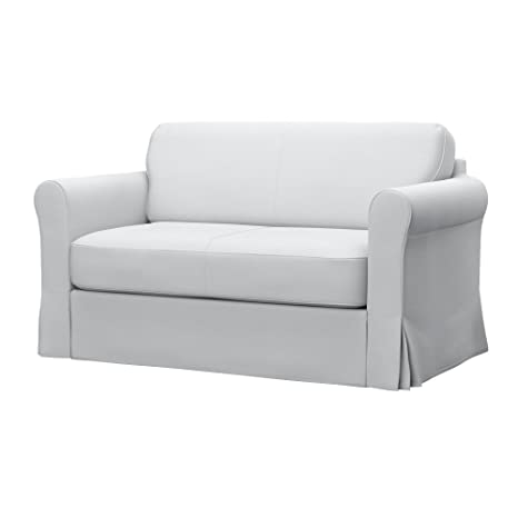 Betere Amazon.com: Soferia - Replacement Cover for IKEA HAGALUND Sofa-Bed AF-59