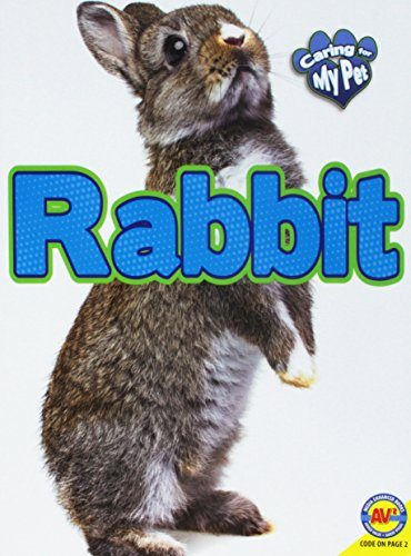 Rabbit (Caring for My Pet) by Av2 by Weigl (Image #2)