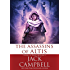 The Assassins of Altis (The Pillars of Reality Book 3)