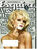 Esquire ~May 2008 ~ Jessica Simpson