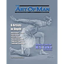 The Art of Man - Edition 17 - eBook: Fine Art of the Male Form Quarterly Journal