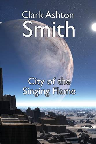 The City of the Singing Flame PDF