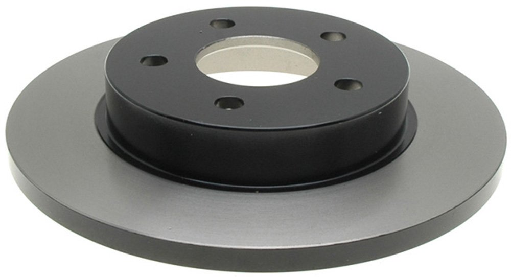 Raybestos 580243 Advanced Technology Disc Brake Rotor