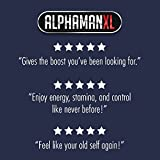 AlphaMAN XL Male Pills | 2+ Inches in 60 days - Enlargement Booster Increases Energy, Mood & Endurance | Best Performance Supplement for Men - 1 Month Supply, 60 Capsules - 51sWK9qEBvL - AlphaMAN XL Male Pills | 2+ Inches in 60 days – Enlargement Booster Increases Energy, Mood & Endurance | Best Performance Supplement for Men – 1 Month Supply, 60 Capsules