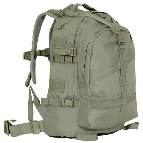 Large Transport Pack-Foliage Green, Outdoor Stuffs
