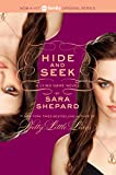 Hide and Seek, Sara Shepard, 0061869775