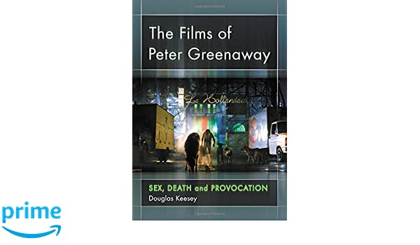 Death film greenaway peter provocation sex