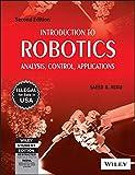 Introduction to Robotics: Analysis, Control, Applications, 2ed