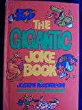 The Gigantic Joke Book, Joseph Rosenbloom, 0806945907