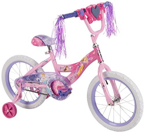 "16"" Disney Princess Girls' Bike by Huffy"