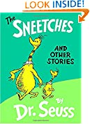 #7: The Sneetches and Other Stories