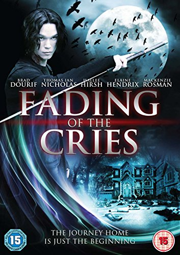 Fading Of The Cries   Non Usa Format  Pal  Reg 2 Import   United Kingdom