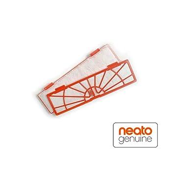 Neato Robotics 945-0131 siuministro para aspiradora - Accesorio para ...