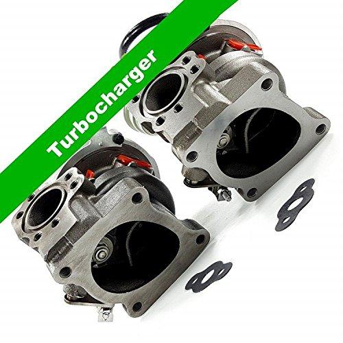 Amazon.com: GOWE Turbocharger for Audi RS4 S4 A6 Allroad Quattro 2.7L K04-025 K04-026 Turbo Turbocharger Pair: Home Improvement