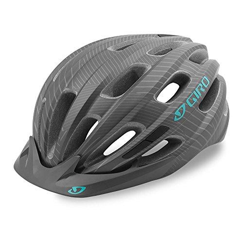 Giro Vasona MIPS Bike Helmet - Women's Matte Titanium (Best Mountain Bikes For Beginners 2019)