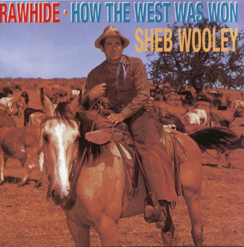 (Rawhide/How the West Was Won)