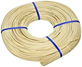 Commonwealth Basket Round Reed #4 2-3/4mm 1-Pound