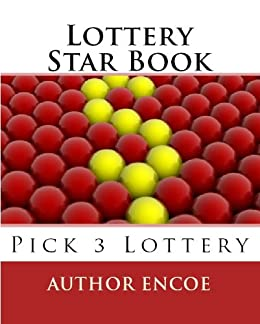 Lottery Star Book Author Encoe ebook product image