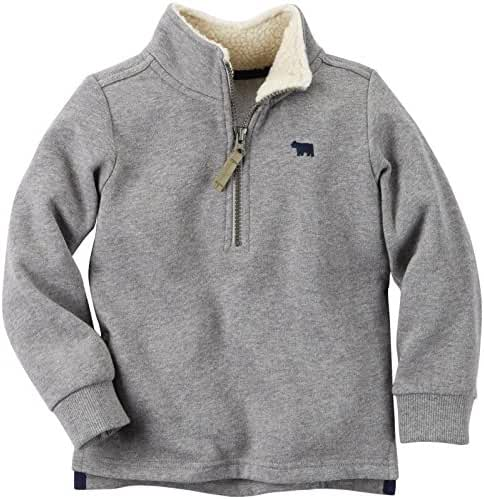 Carter's Baby Boys Knit Layering