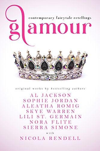 Download for free Glamour: Contemporary Fairytale Retellings