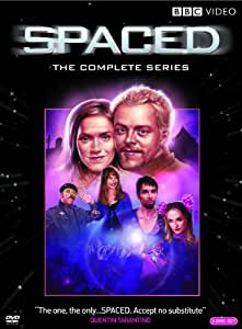 Spaced: The Complete Series (1999)