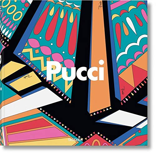 Image of Emilio Pucci (Chinese Edition)