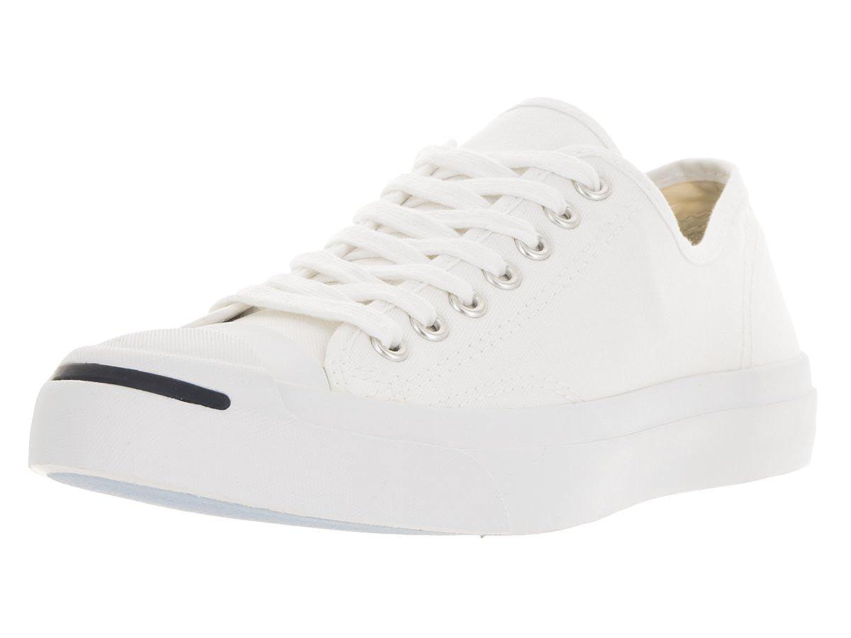 Converse Unisex-Erwachsene Jp Weiß Canvas Ox Weiß Jp ad381d