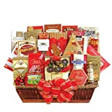 California Delicious Holiday Extravaganza Gift Basket