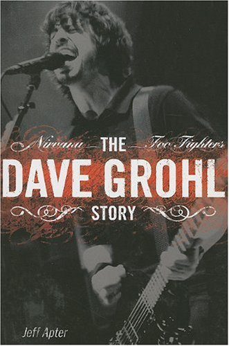 Dave Grohl Story ebook