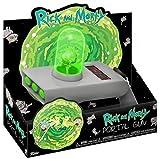 Funko Toy: Rick & Morty - Portal Gun Toy Portal