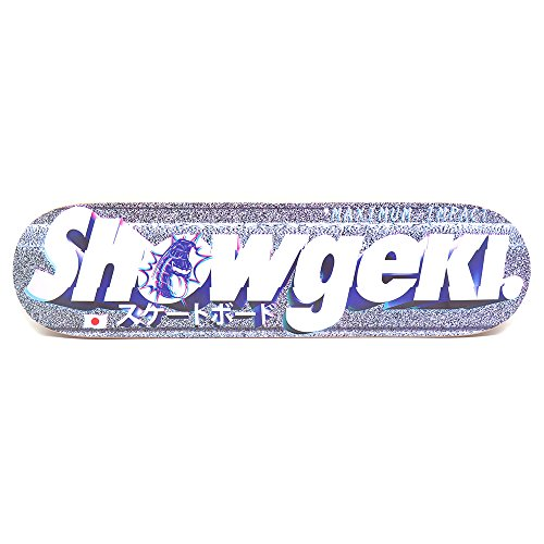 トライアスロン章観客SHOWGEKI DECK ショウゲキ デッキ TEAM IMPACT 8.0