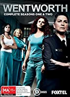 Wentworth (Complete Seasons 1 & 2) - 9-DVD…