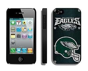 NFL Philadelphia Eagles iphone 4 4S phone cases Gift Holiday Christmas GiftsTLWK935671