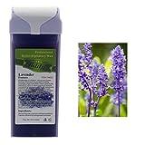 Depilatory Wax Cartridge - Baomabao Waxing Hair Removal Remove Roll On Hot Depilatory Wax Cartridge Heater (Purple)