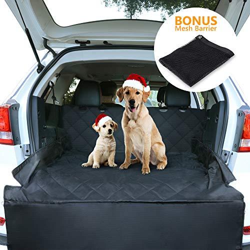 CCJK Pet Cargo Cover & Liner Dog