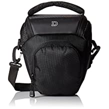 MegaGear ''Ultra Light'' High Quality Professional Camera Case Bag for Nikon D610, Nikon D7100, Nikon D7200 with 18-105, with 18-140 lens D3200, D3300, D3400, D5300, D5500 cameras