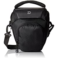 MegaGear Professional Camera Case Bag for Nikon D5600, D3400 D610, D7100, D7200, D3200, D3100, D3300, D5300, D5500, D5200, D5100 with 18-105, 18-140 lens