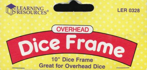 Overhead Dice Frame