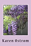 What to Do about Granny, Karen Ostrom, 148012205X
