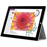 Microsoft Surface 3 Tablet (10.8-Inch, 64 GB, Intel Atom, Windows 8.1) (Certified Refurbished)