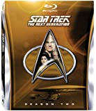 Star Trek: The Next Generation - Season 2  [Blu-ray]
