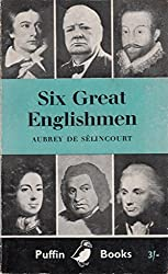 Six Great Englishman