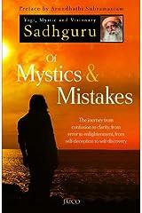 Of Mystics & Mistakes Paperback