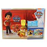 Paw Patrol My Sticker Activity Kit