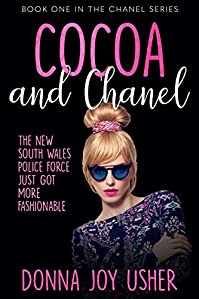 Cocoa And Chanel by Donna Joy Usher ebook deal