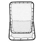 Yayoshow Baseball Rebounders Softball Lacrosse Hitting Pitcking Throwing Screen Practice Net