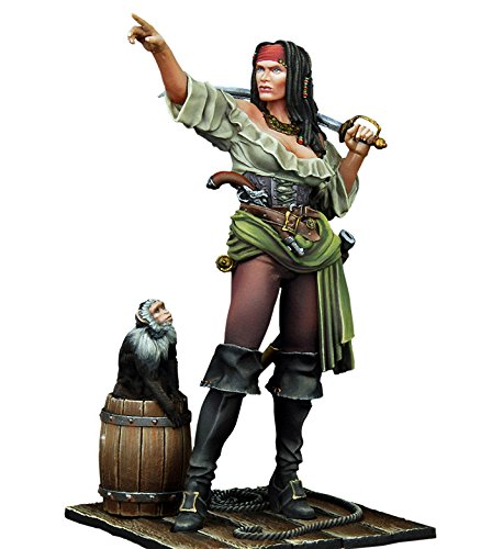 Heros & Legends SCALE75-Anne Bonny