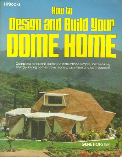 how to build a geodesic dome - 1