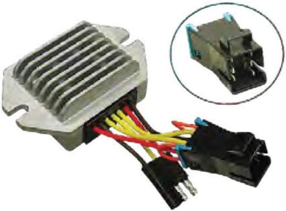 Sports Parts Inc SM-01237 Voltage Regulator